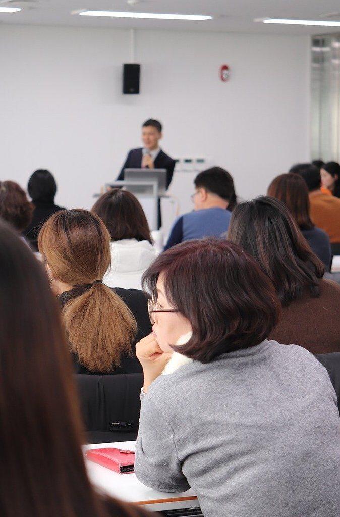 Vitenskapelige foredrag i biologi og mikrobiologi